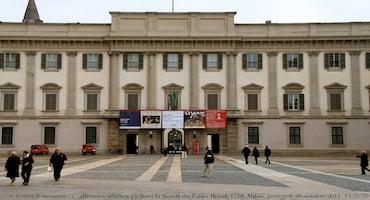 Parcheggi vicino al Palazzo Reale - Milano in Parclick