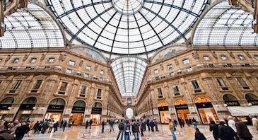 Parcheggi vicino alla Galleria Vittorio Emanuele II in Parclick