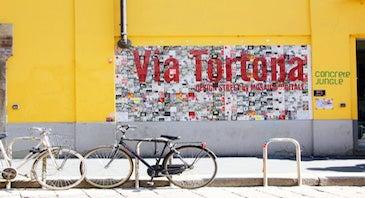 Prenota parcheggio vicino a Via Tortona in Parclick