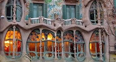 Parkings cerca de la Casa Batlló, Barcelona in Parclick