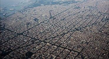 Réservez un parking dans l'Eixample à Barcelone in Parclick