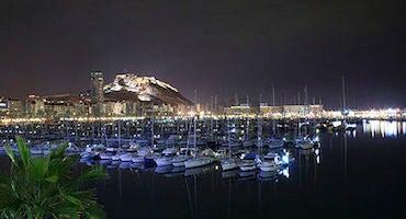 Reservas de parkings en el Puerto de Alicante in Parclick