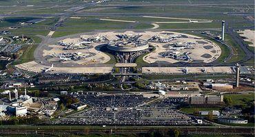 Parkings en el Aeropuerto de París-Charles de Gaulle (CDG) in Parclick