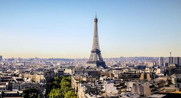 Book your parking near the Eiffel Tower in Paris in Parclick
