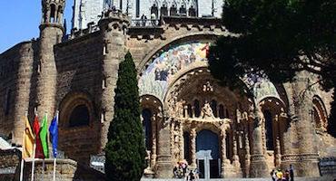 Trouvez un parking près de Sarrià-Sant Gervasi, à Barcelone in Parclick