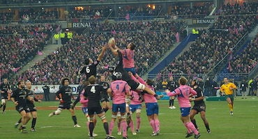 Reserve a parking space near Stade de France in Parclick