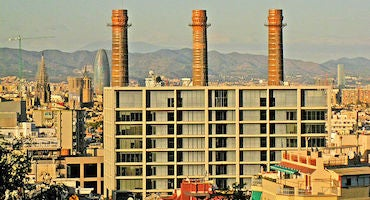 Réservez un parking près de Poble-sec à Barcelone in Parclick