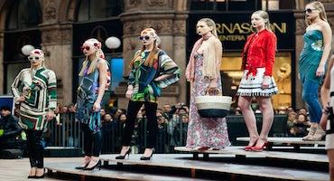 Parcheggi per la Settimana della Moda di Milano in Parclick