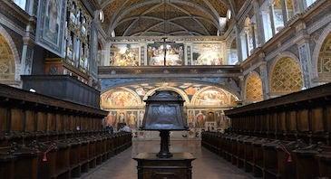 Parcheggi a San Maurizio al Monastero Maggiore in Parclick