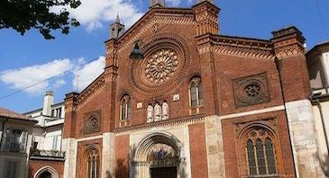 Parcheggi alla Chiesa di San Marco in Parclick