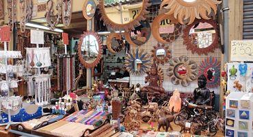 Parkings en Mercado dels Encants-Fira de Bellcaire in Parclick