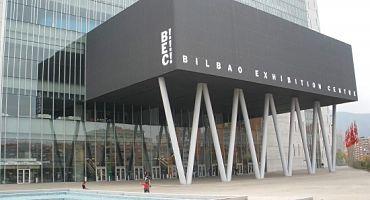Parkings en Bilbao Exhibition Centre (BEC) in Parclick