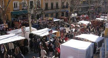 Parkings cerca de Embajadores en Madrid in Parclick