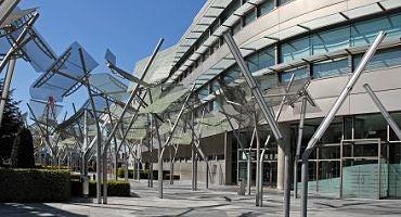Reservas de parking en el Palacio Euskalduna in Parclick