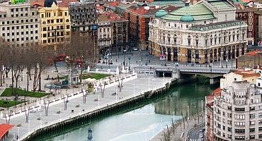 Reservas de parking en El Arenal en Bilbao in Parclick