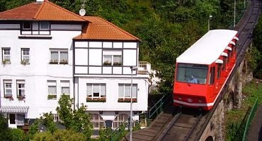 Reservas de parking en el Funicular de Artxanda en Bilbao in Parclick