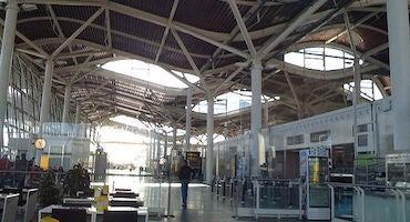 Parcheggi all'Aeroporto di Saragozza (ZAZ) in Parclick