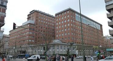 Parkings cerca del Hospital La Princesa en Madrid in Parclick