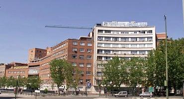 Parkings cerca de la Fundación Jiménez Díaz en Madrid in Parclick