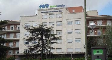 Parkings cerca del Hospital San Rafael en Madrid in Parclick