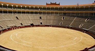 Reservas de parking en la Feria de San Isidro de Madrid in Parclick
