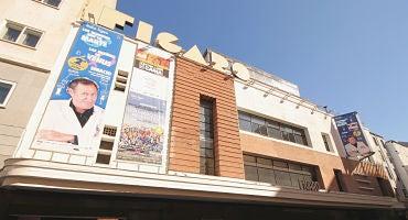 Parkings cerca del Teatro Fígaro en Madrid in Parclick