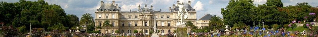 Parkings pr s du jardin du luxembourg paris for Jardin couvert lyon