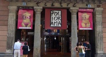 Parkings cerca del Teatro Poliorama in Parclick
