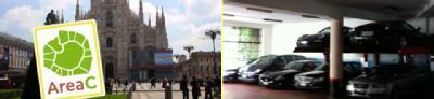 Duomo Parking