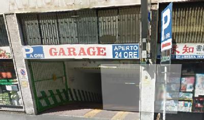 Sarpi Parking