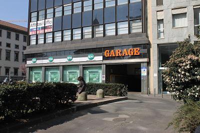 Garage Zeus