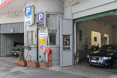 Navigli Parking
