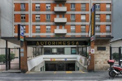 Autorimessa Melzo - Porta Venezia