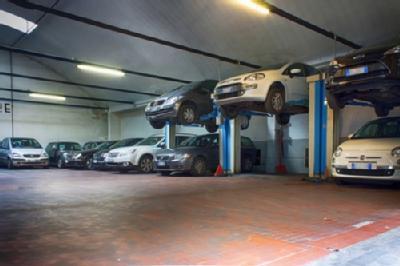 Garage Piceno
