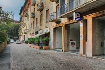 Piazza Gramsci 4 - Corso Sempione