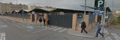 SABA Estación Córdoba