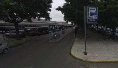 SABA Estación Sevilla - Santa Justa (P1 / P3)