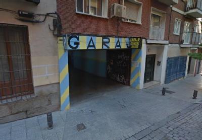 Garaje Fermar