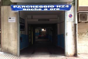 STEPHENSON Taranto