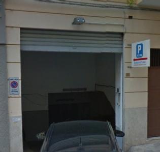 Via Ragusa - Villa Trabia