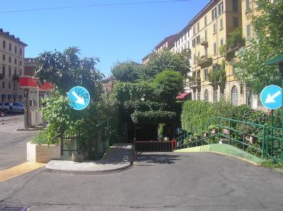 Autosilo San Marco