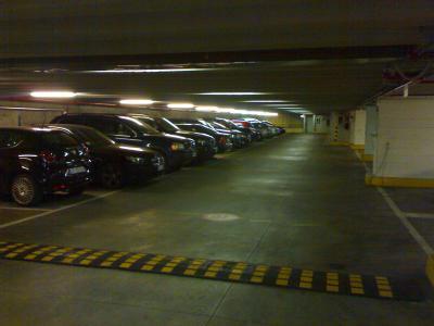 Matteotti Parking