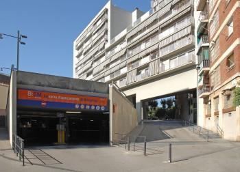 BSM Ciutat del Teatre