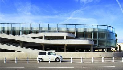 car park in a roport de nice terminal 2 p6 longue dur e in nice parclick. Black Bedroom Furniture Sets. Home Design Ideas