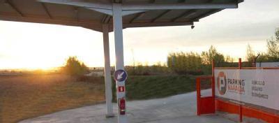 PN Naranja - Aeropuerto Madrid-Barajas - Valet