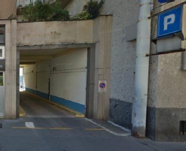 Renargia Parking