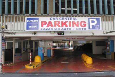 Duomo Car Central