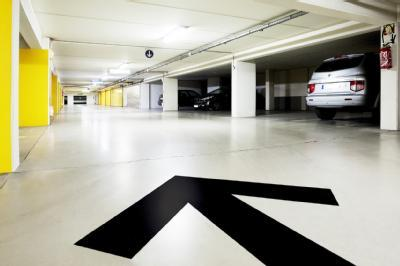 car park in 22 rue gambetta in reims parclick. Black Bedroom Furniture Sets. Home Design Ideas