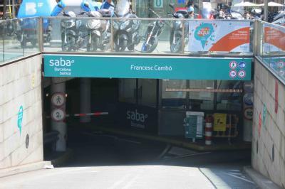 SABA BAMSA Francesc Cambó