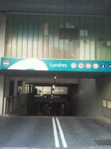 SABA BAMSA Londres